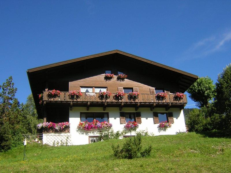 In the heart of Dolomiti Mountains 3, vacation rental in Valle di Casies
