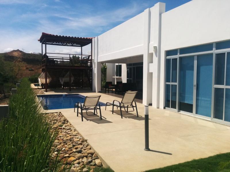 San Juan del Sur-Beach House Rental, holiday rental in Playa Maderas