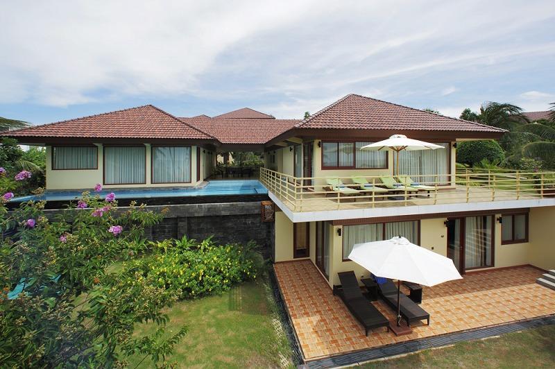 YLang YLang 5 bedrooms Residence
