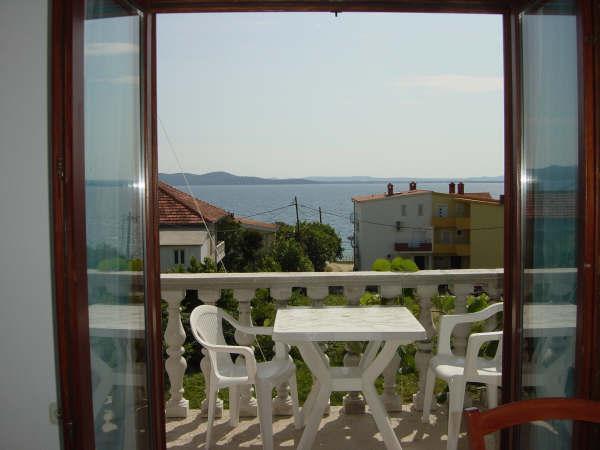 Apartments Bakic, vacation rental in Kozino