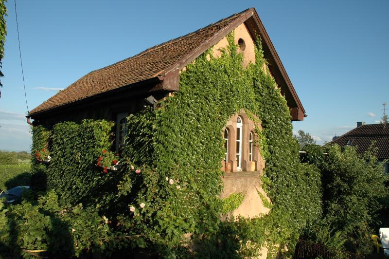 La petite Maison, aluguéis de temporada em Epfig