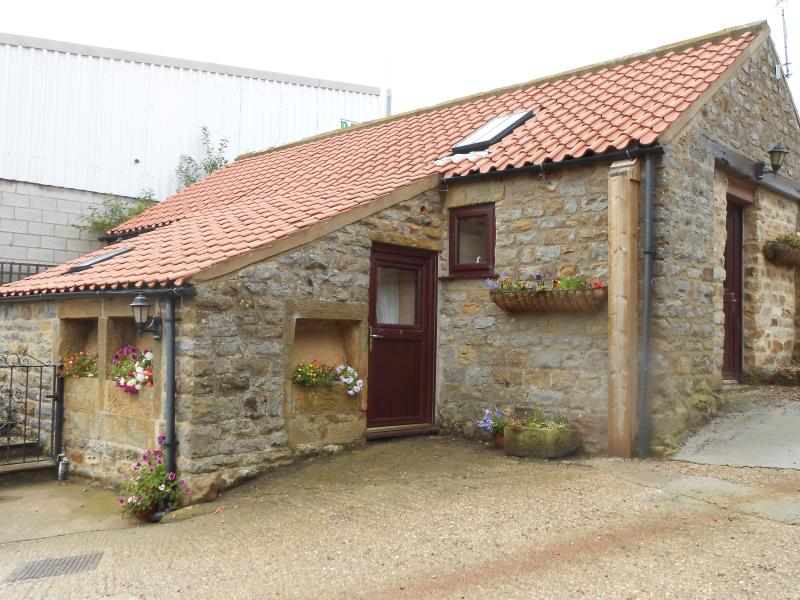 Bramble Cottage, holiday rental in Scarborough