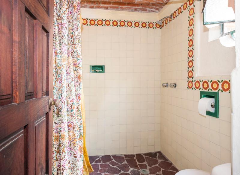 Bath Upper Casita