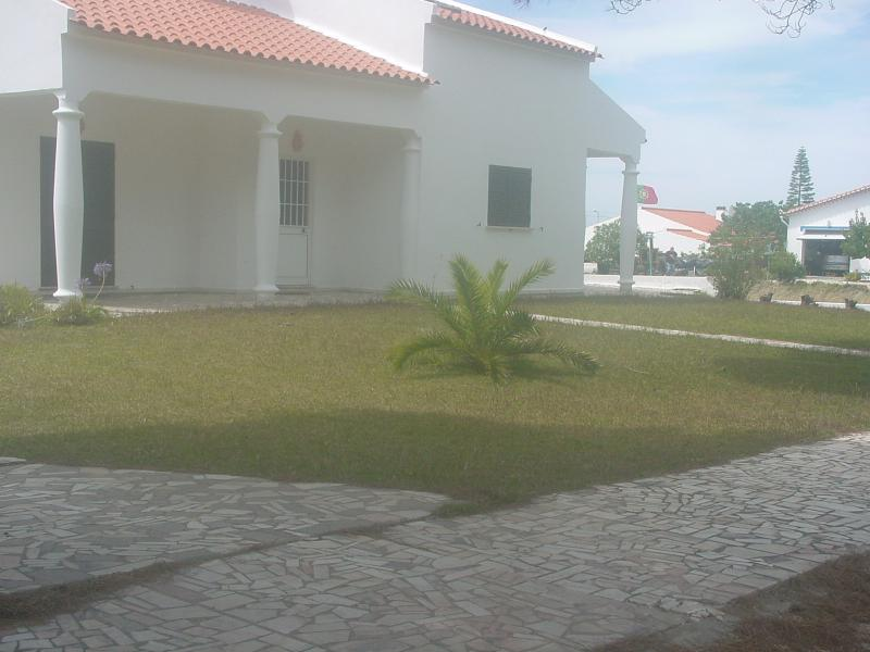 View of outside of property