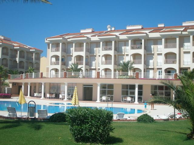 Sidehill 2 Residence, holiday rental in Manavgat