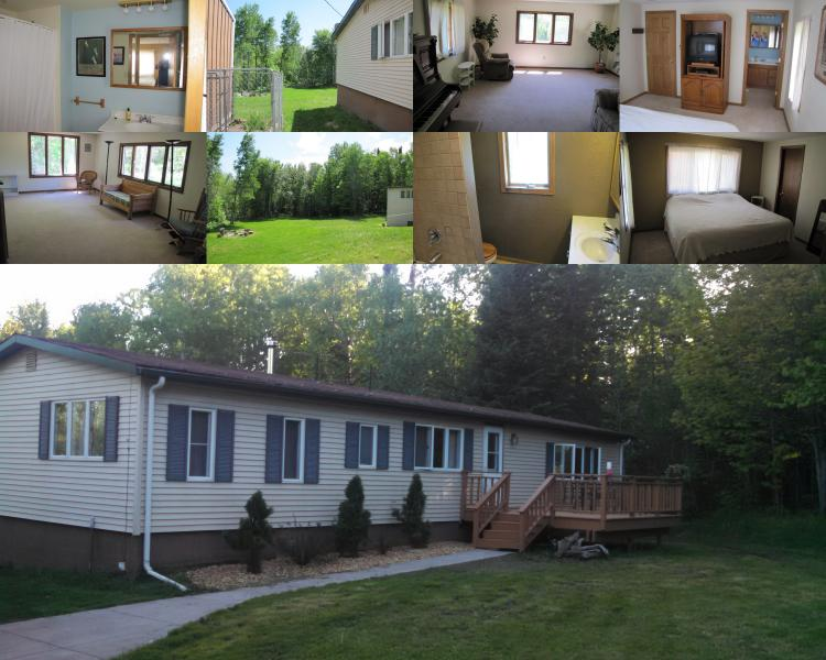 2838 E. Lismore Rd.  Allwood Vacation Rental