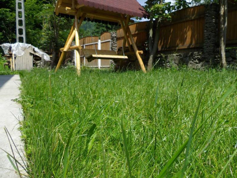 Cabana Cerbu, location de vacances à Central Romania