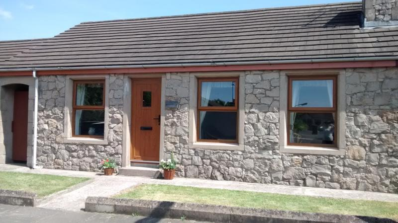 Abbey View Cottage, holiday rental in Stewartstown
