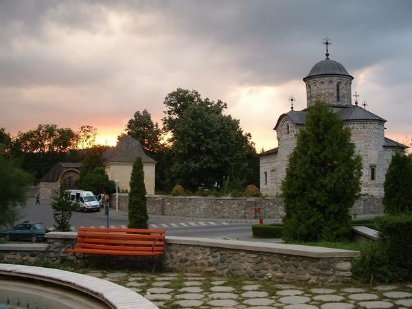 The Princely Church