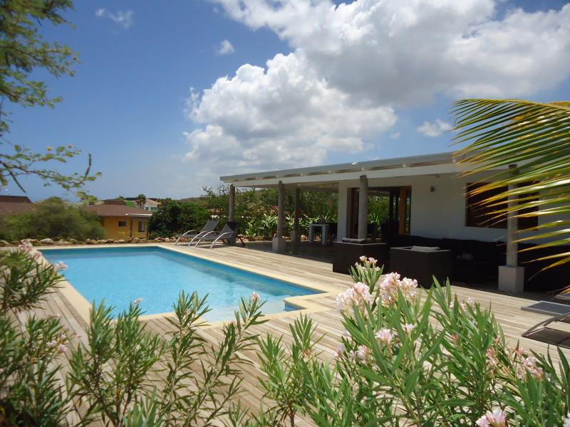 Villa Piscadera, holiday rental in Willemstad
