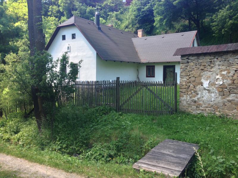Fort Lacnov, alquiler vacacional en Presov