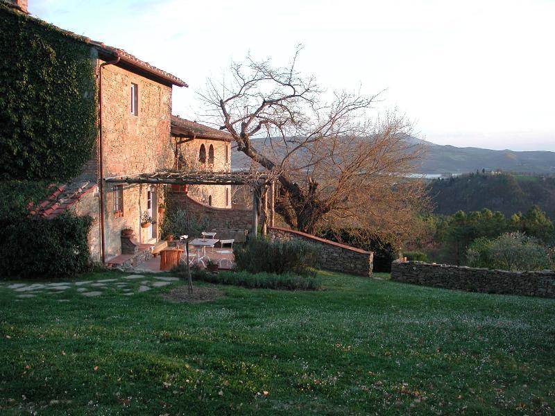 Casa Pozzo, casa vacanza a Barberino Di Mugello