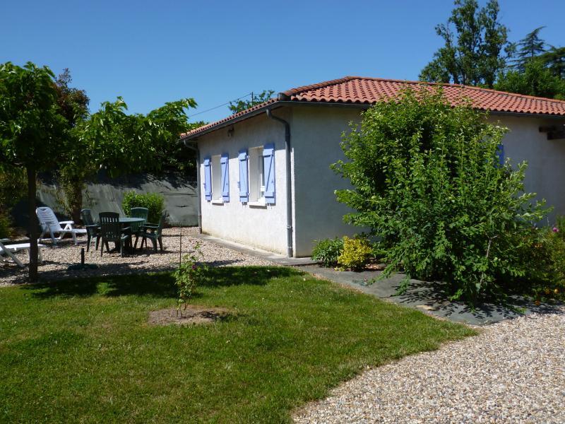 la Bleuette, holiday rental in Montagnac-sur-Auvignon