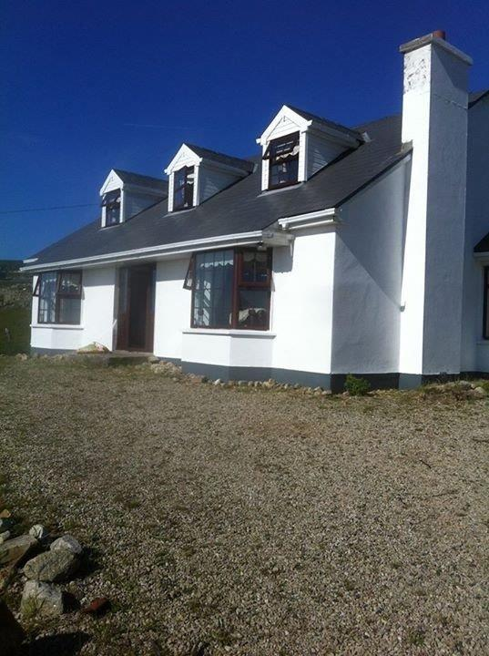 Oceanna Cottage - spectacular views of the Atlantic Way