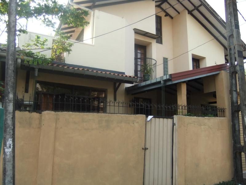 Reduced Rate!!!  # 3 bed rooms house close to Colombo @ $50, holiday rental in Moratuwa