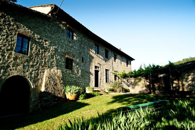 Agriturismo Marchesi Gondi - Casa Vecchia, vacation rental in Molino del Piano