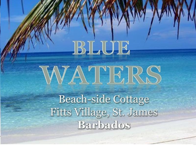 Vous êtes Bienvenue au eaux bleues sur la plage !