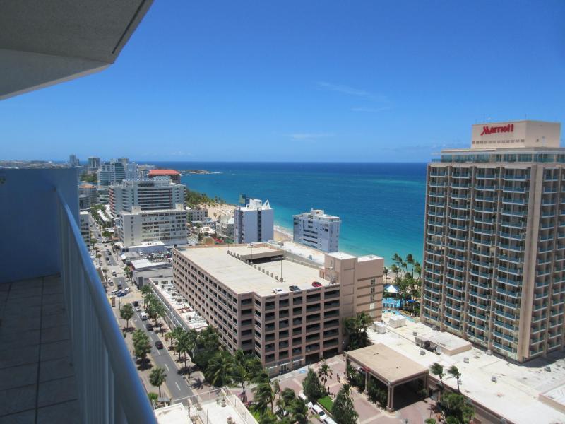 More amazing Balcony Views