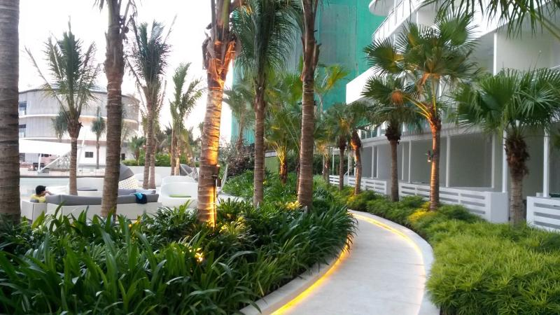 Azure Urban Resort For Rent Fully Furnished condo, casa vacanza a Taft