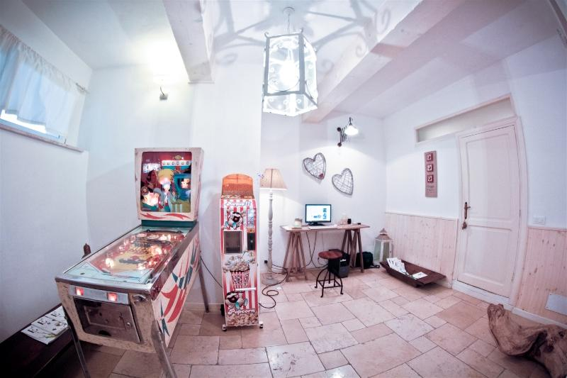 taverna del cuore, vacation rental in Gambarie