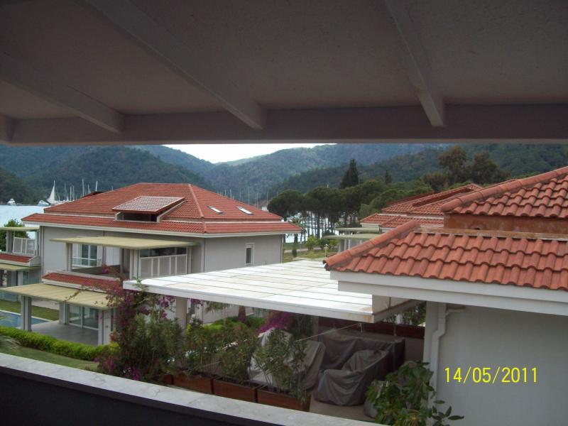 For Sale/To Rent Luxury Villa in Fethiye Gocek, vacation rental in Gocek