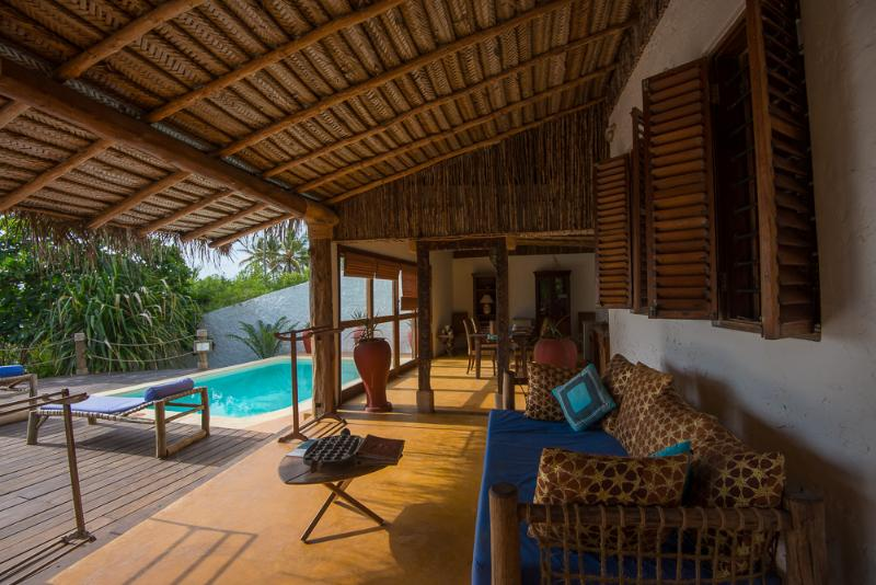 Matemwe Beach House - Asilia Africa, vacation rental in Zanzibar Island