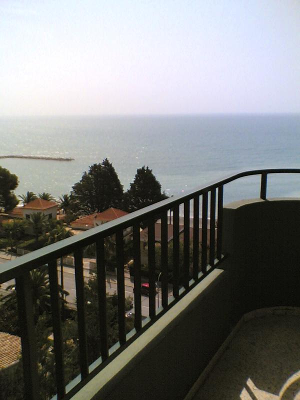 Vistas desde la terraza planta 10 ª