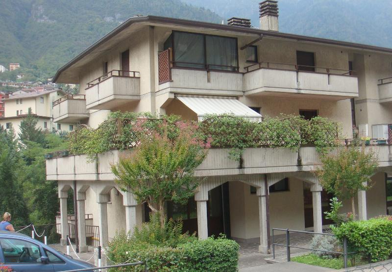 Appartamento Ponte, vacation rental in Montecampione