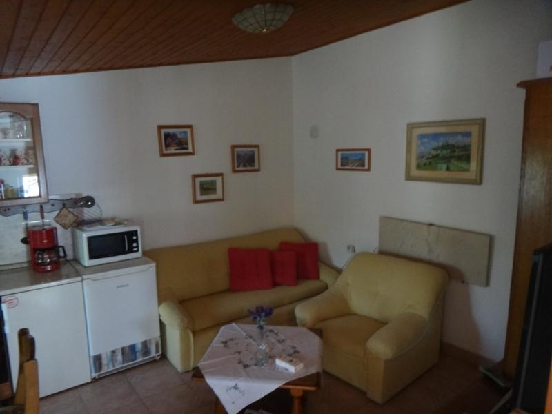 Pineta, vacation rental in Mali Losinj