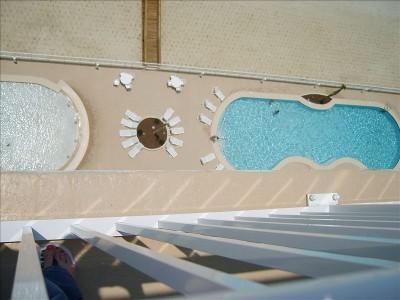view of ocean pools, adult hot tub at each end of pool (2)