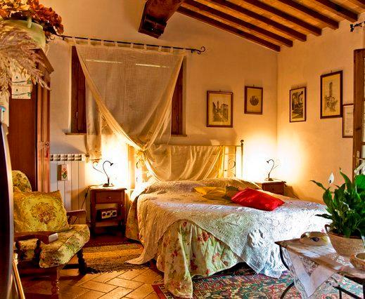 La Capanna di Sovestro, holiday rental in San Gimignano