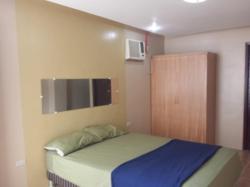 NEW PRIVATE STUDIO / ANGELES CITY, vacation rental in Pampanga Province