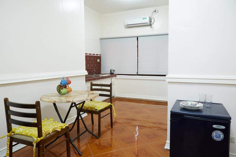 ANGELES CITY PENTHOUSE, vacation rental in Pampanga Province