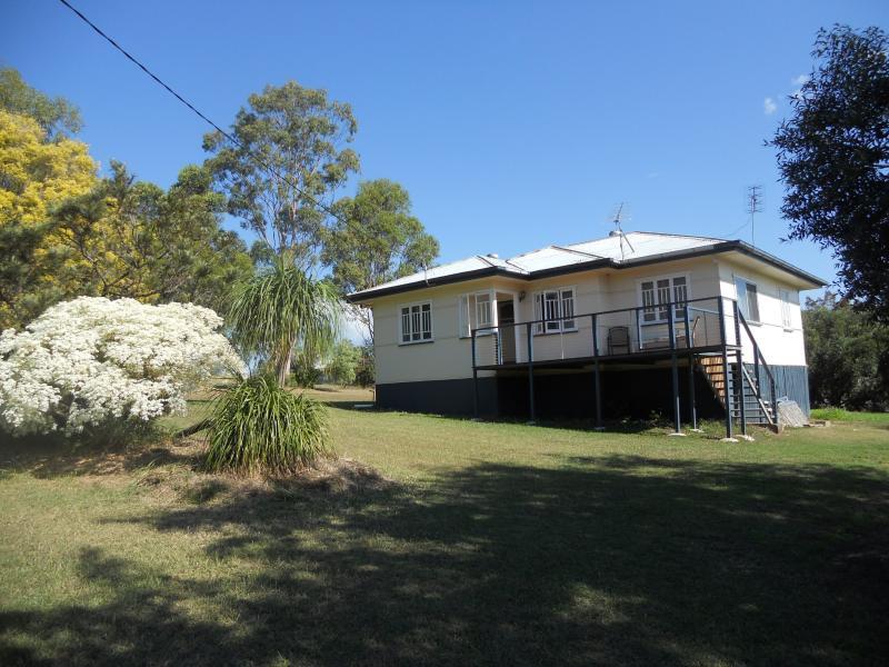 Casa rural de Glencoe. Una casa de campo original del país construida en el período de posguerra. Muy comodo acogedor y tranquilo.