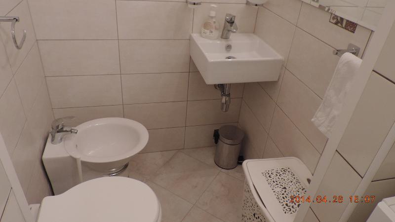 Bathroom Studio.