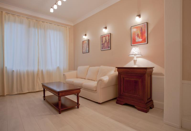 Boutique Apartment Downtown, holiday rental in Sofia