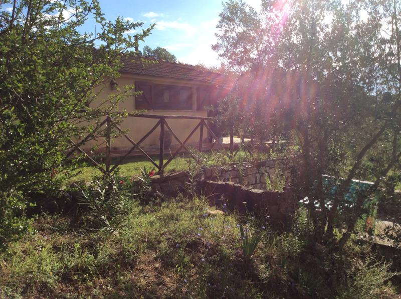 La Casetta del Poggio, vacation rental in Castiglione della Valle