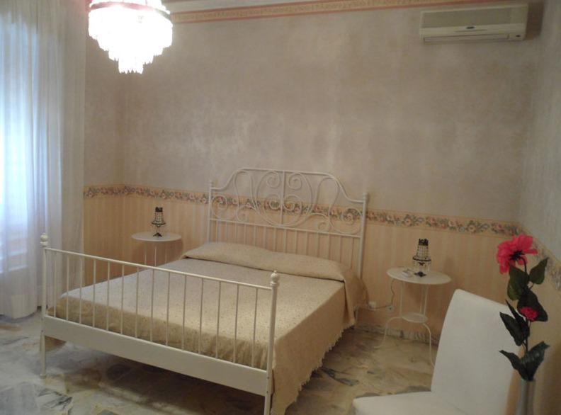 Bed & Breakfast Maison Graziella 3 stelle 3 pl, casa vacanza a Viagrande