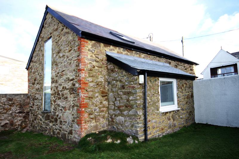 Chauffeurs Cottage, New Polzeath, holiday rental in Polzeath
