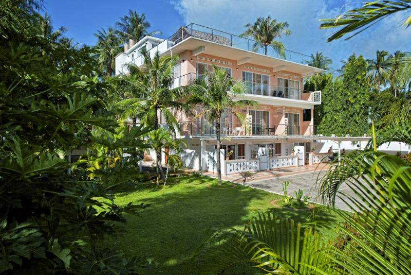 Elegant Family Apartment 2 BDR/BTR, casa vacanza a Ya Nui