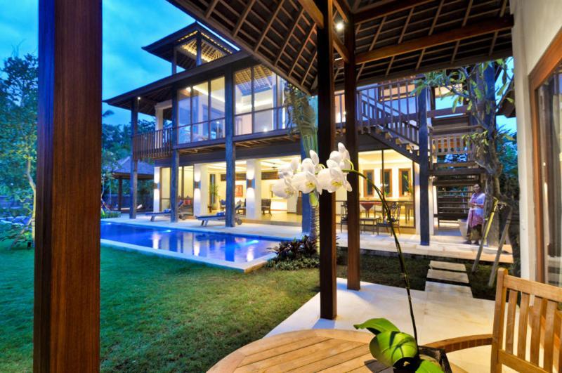 Nusa Indah Villa, location de vacances à Tenganan