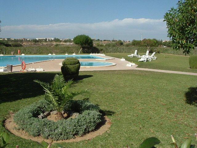 Casa Maria Pool