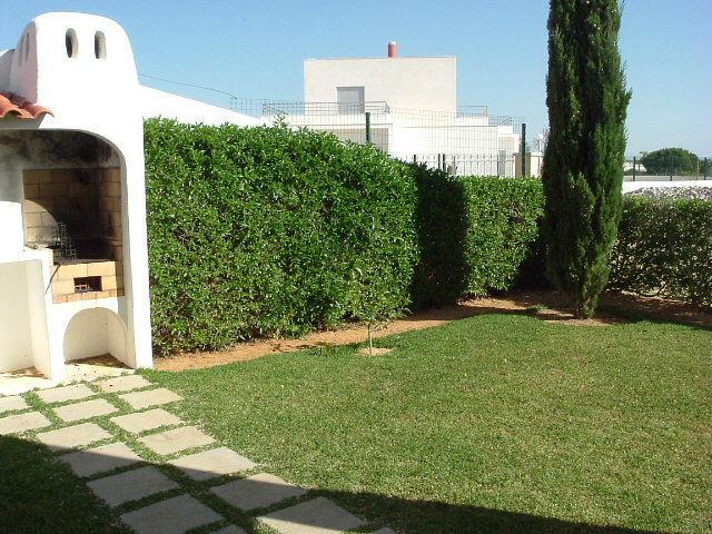 Casa Maria Garden