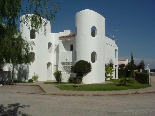 Casa Maria Alporchinos