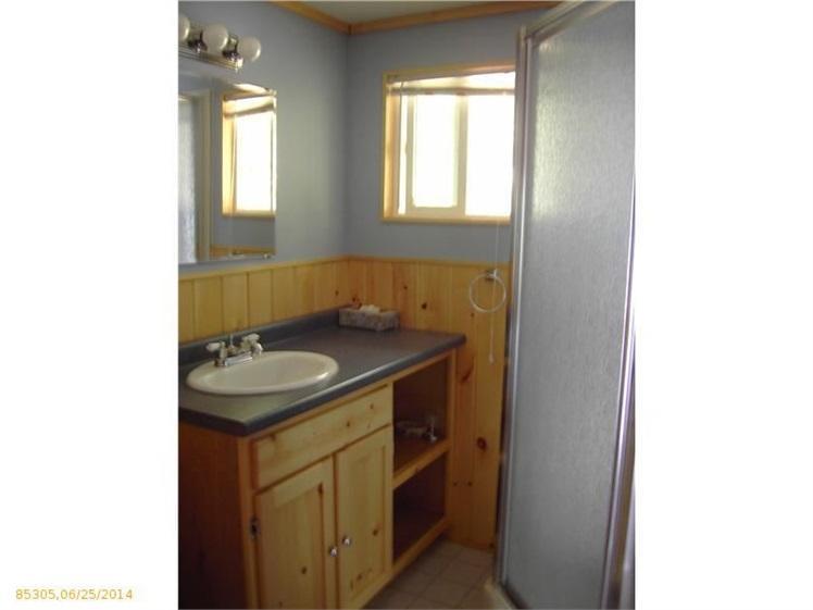 casa de banho de chuveiro completo atualizado em 2008