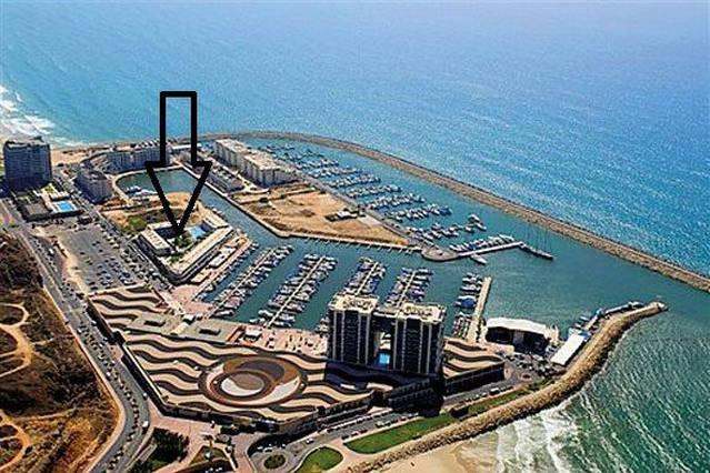 Luxury 2 rooms by the Sea Apartment, holiday rental in Herzliya