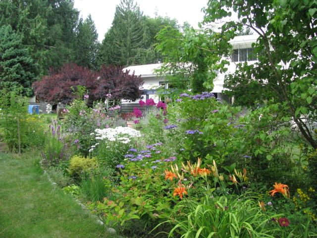 Powell River South . holiday rental., vacation rental in Vananda