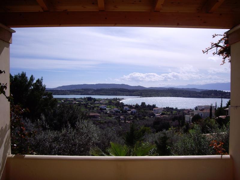 Villa Artemis, vacation rental in Porto Heli