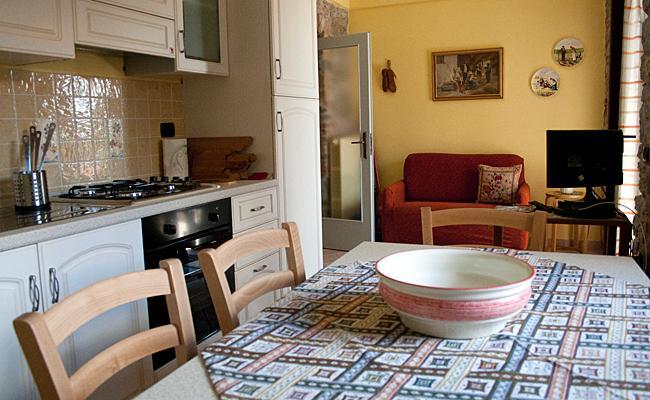 'Spiga di Grano' Holiday Apartment, casa vacanza a Filetto