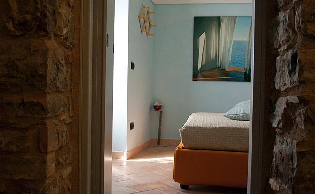 'Onda del Mare' Holiday Apartment, vacation rental in Monchio delle Corti